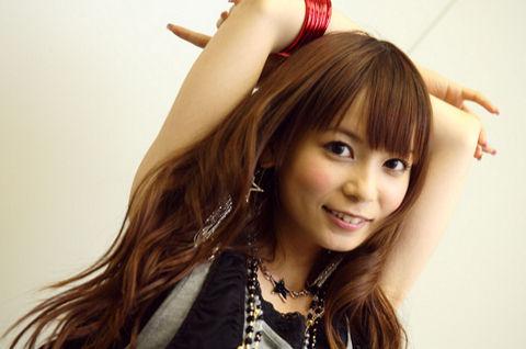 【エンタメ画像】中川翔子「結婚するときにはネコ10匹が付いてきます!」