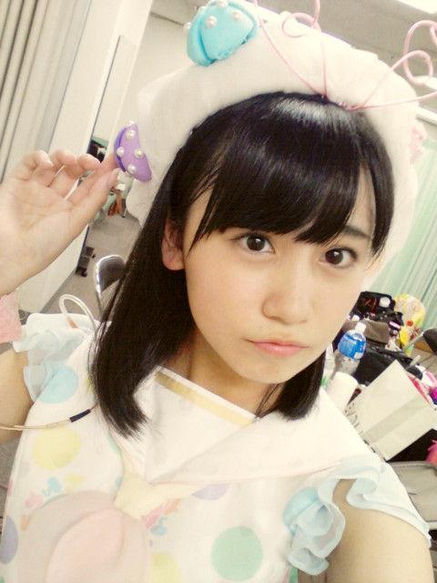 【エンタメ画像】【AKB48】小嶋真子って可愛いのか可愛くないのかよくわからないよな