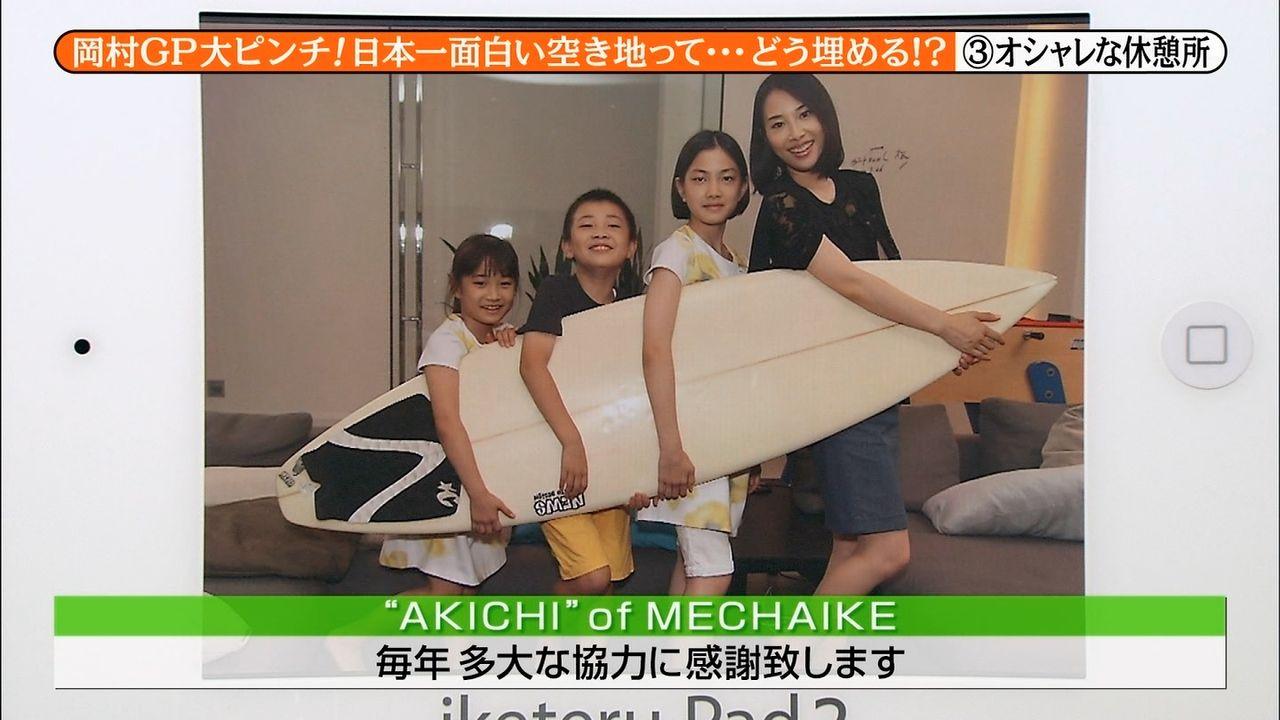 加藤浩次の嫁と娘wwwwwwwwwww