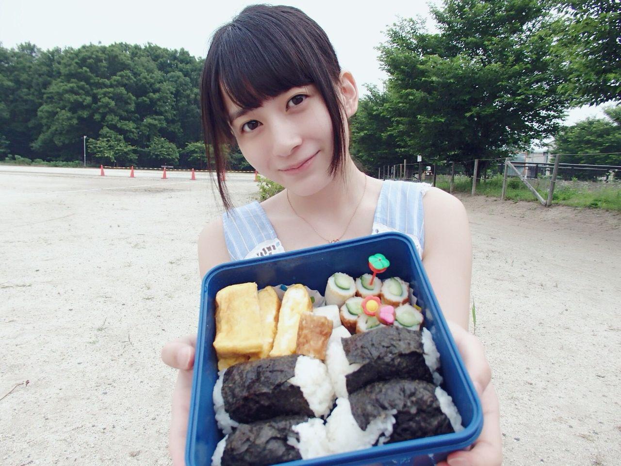 【エンタメ画像】【AKB48】佐々木優佳里が作ったお弁当wwwwwwww