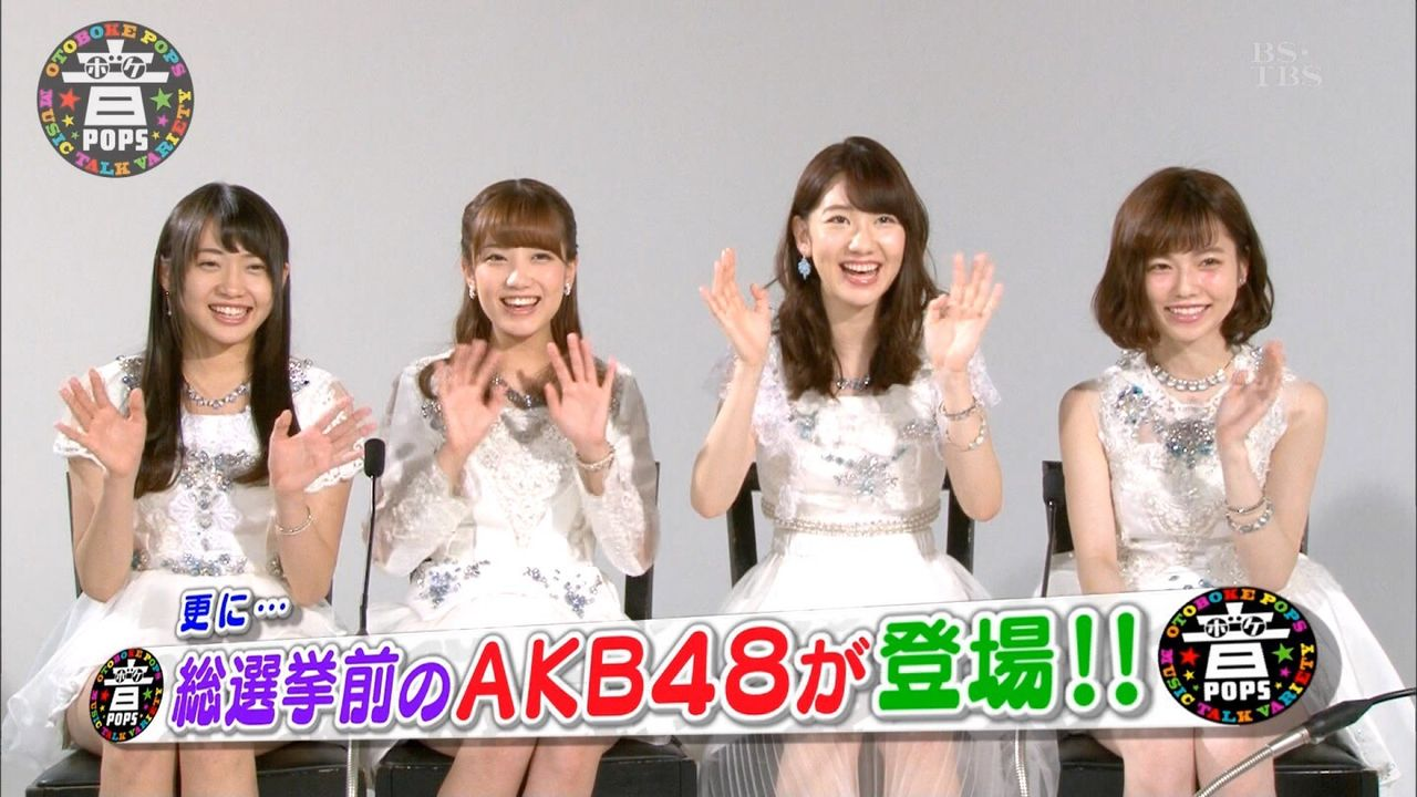 【エンタメ画像】【AKB48】木崎ゆりあ「僕たちは戦わないはフリ入れに3週間かかった」