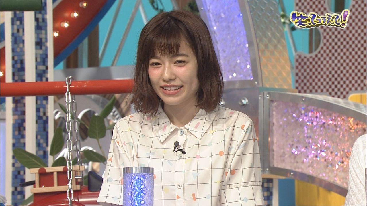 【エンタメ画像】【AKB48】「笑ってコラえて!」に島崎遥香が出た結果wwwwwww