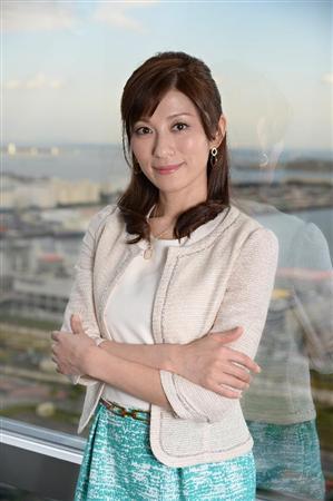 中田有紀 (アナウンサー)の画像 p1_15