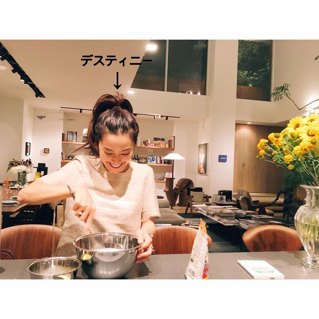 【エンタメ画像】紗栄子、マイホーム公開で驚きの声