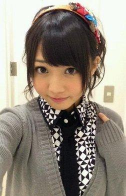 【エンタメ画像】【AKB48】木崎ゆりあ「先輩たちには雨女が多い。柏木由紀さんとか…。若手にはいなくて良かった」