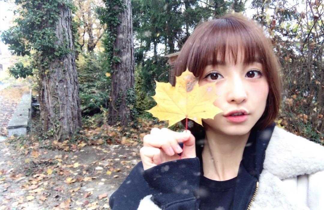 【エンタメ画像】篠田麻里子さん(30)大劣化