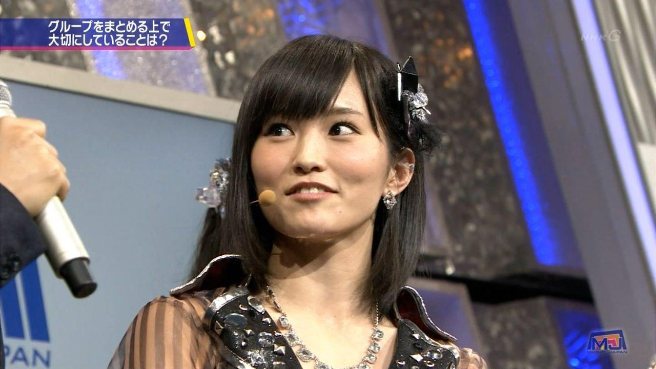 【エンタメ画像】なぜNMB48は「総選挙」で苦戦するのか?