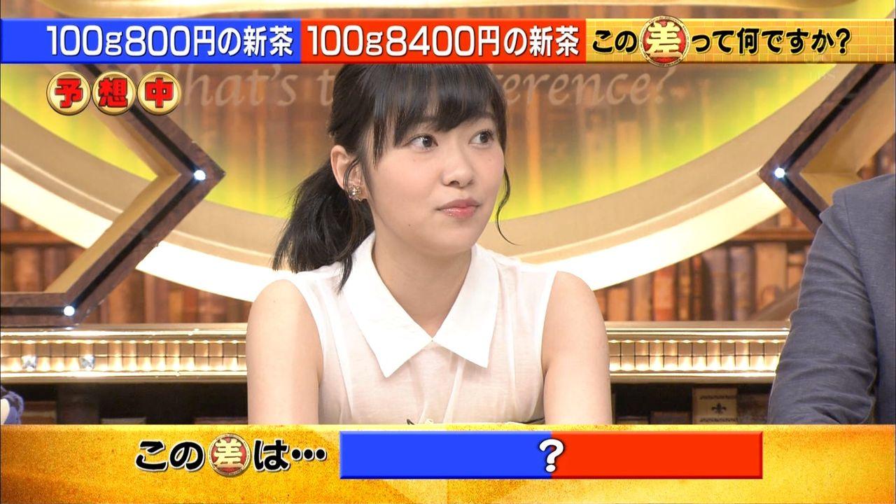 【エンタメ画像】【HKT48】「この差って何ですか?」に指原莉乃が出た結果wwwwwwww