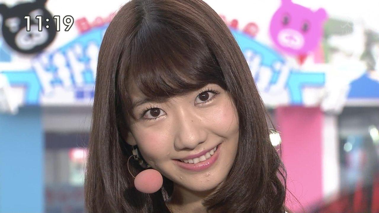 【エンタメ画像】【AKB48】柏木由紀が劇場公演にも復帰wwwwwww