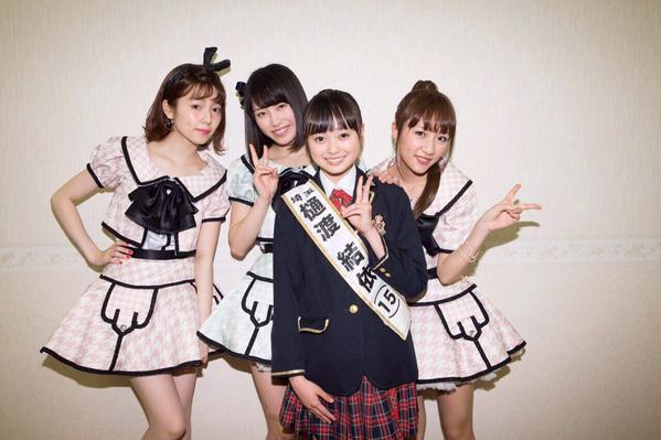 【エンタメ画像】【AKB48】島崎遥香が横山由依を公開処刑wwwwwww