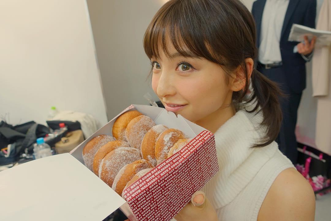【エンタメ画像】元AKB48篠田麻里子、31歳のツインテールが似合いすぎ!!
