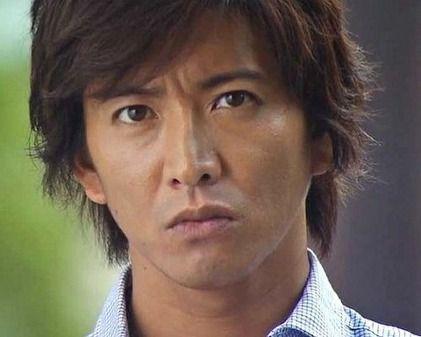 【エンタメ画像】42,歳にもなってもキムタクのままでは・・・木村拓哉の正念場