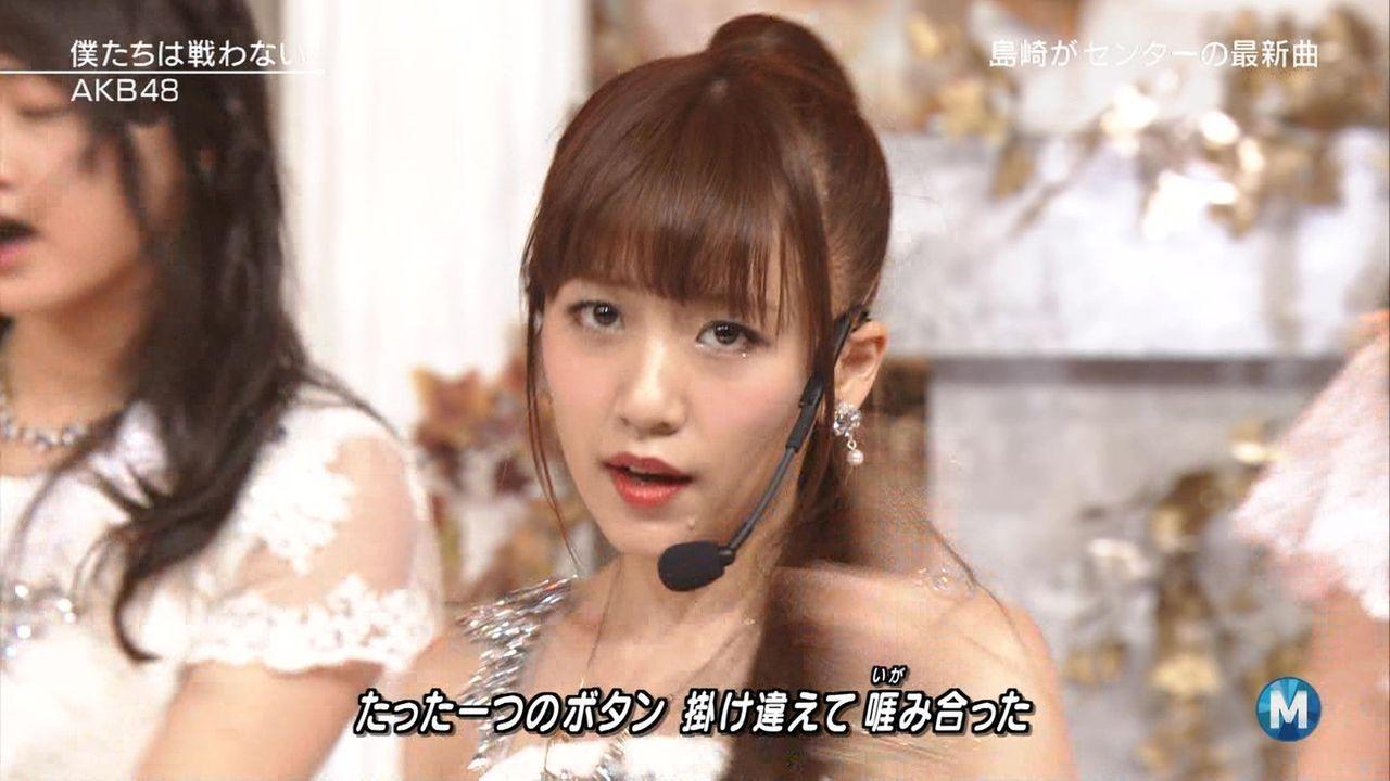 【エンタメ画像】【AKB48】最近高橋みなみが綺麗になったと思わない?