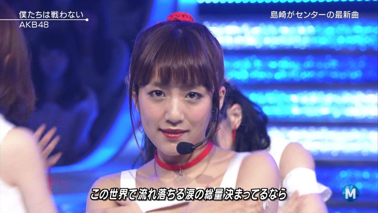 【エンタメ画像】【AKB48】高橋みなみ「卒業後、AKB48はどうなるかはわからない」