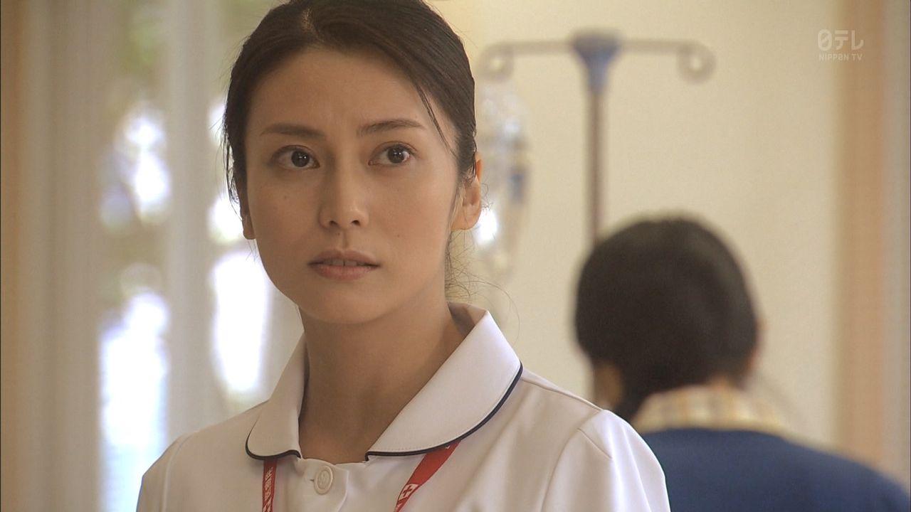 柴咲コウ 看護師