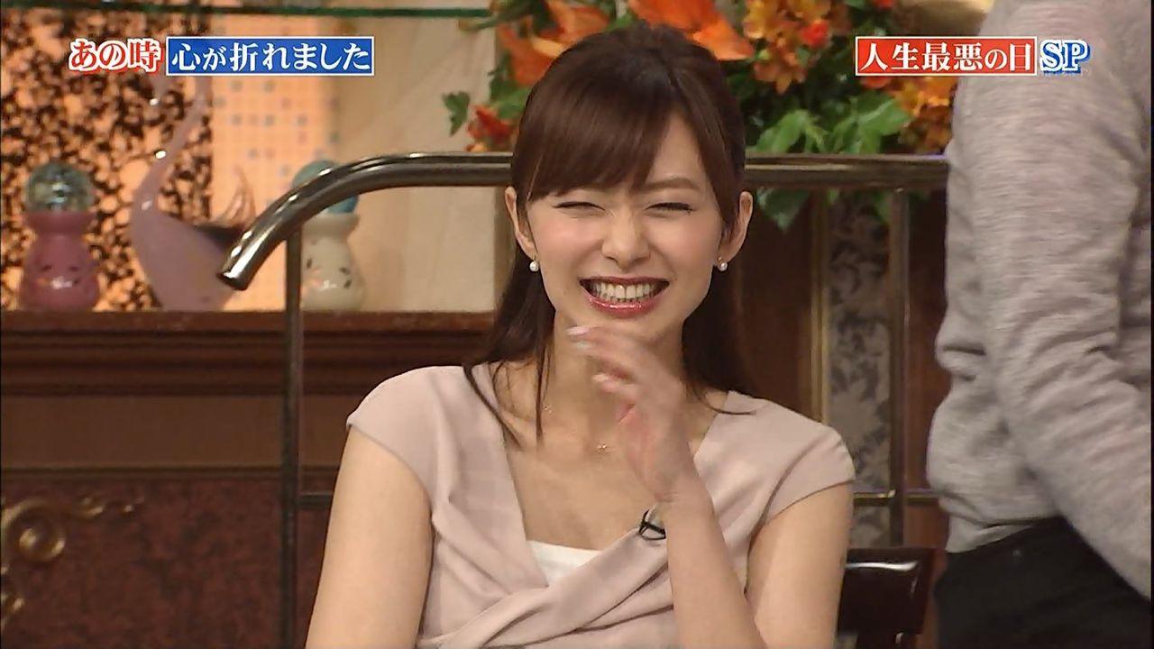 笑顔の伊藤綾子