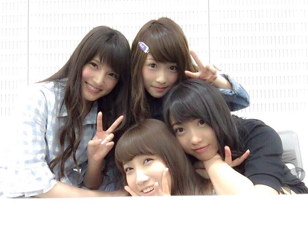 【エンタメ画像】【AKB48】美少女グループの中にブスが混じってる