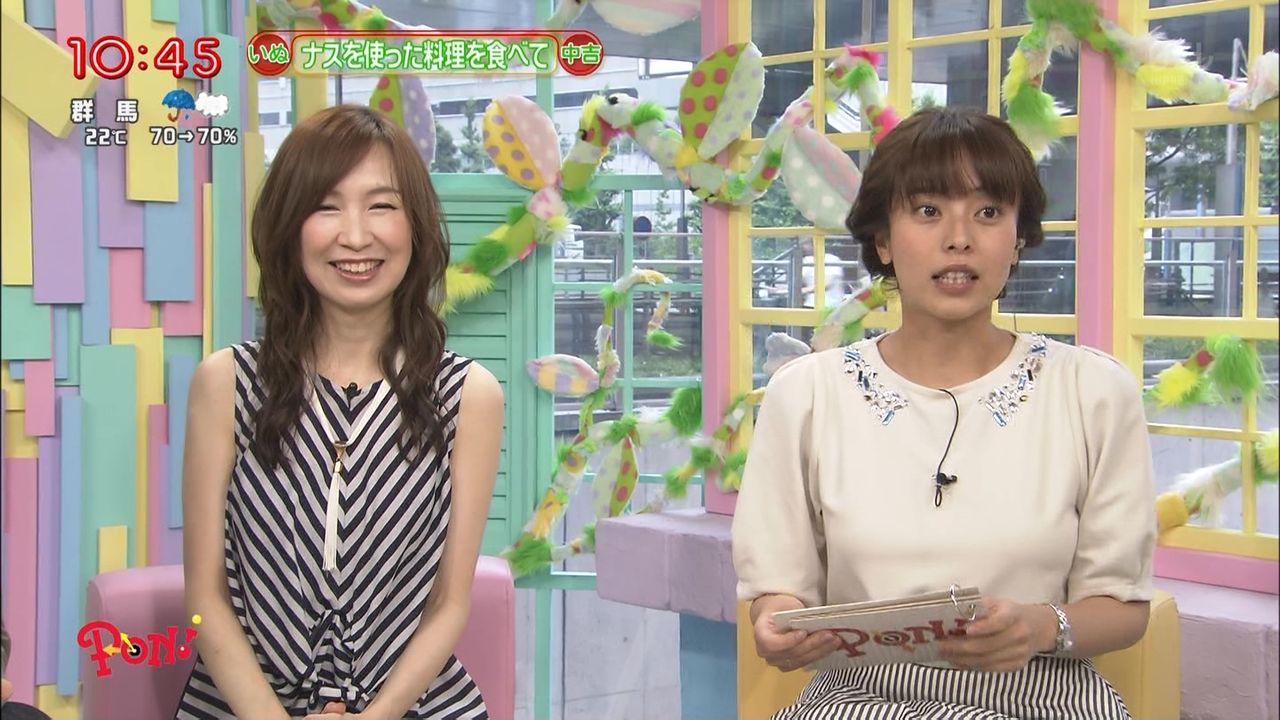【エンタメ画像】「PON!」に森口博子が出た結果wwwwwww
