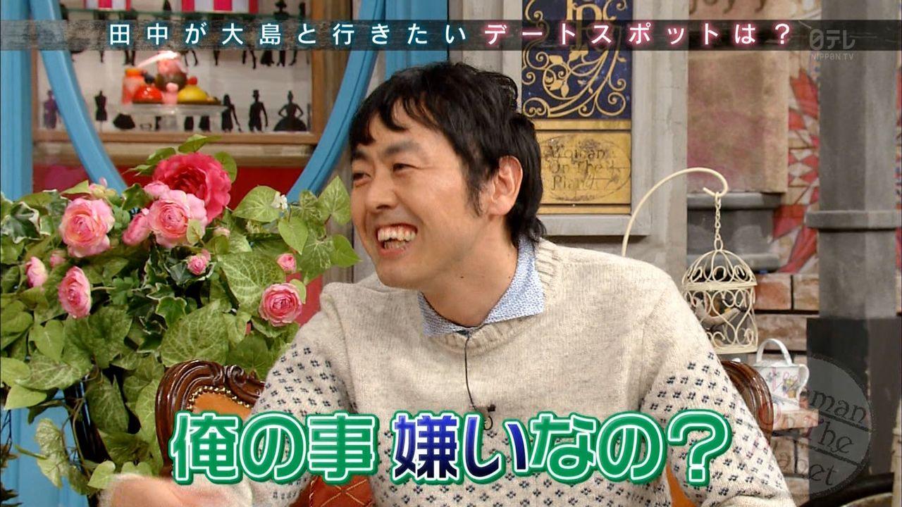 【エンタメ画像】アンガールズ田中「須田亜香里ちゃんのファンからもらった投票券で山本彩ちゃんに投票した」