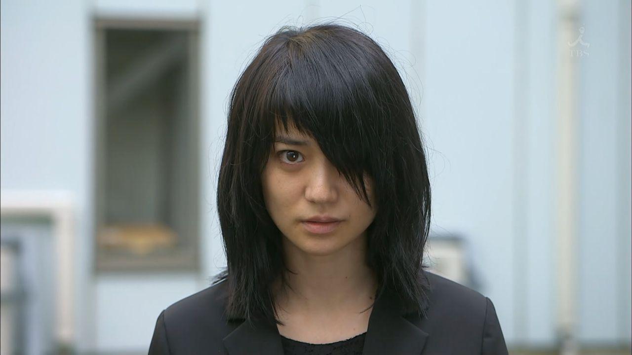 【エンタメ画像】「ヤメゴク」第8話の大島優子wwwwwwww