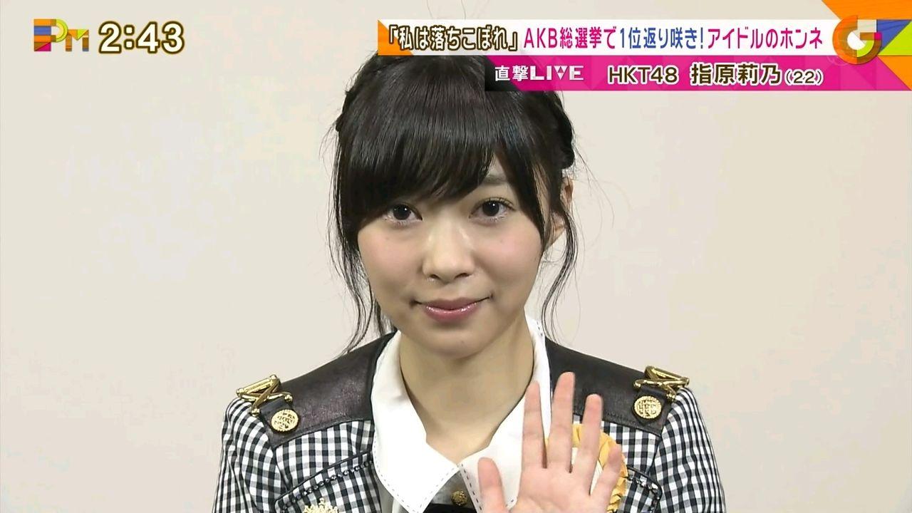 【エンタメ画像】【HKT48】「直撃LIVE グッディ!」に指原莉乃が出た結果wwwwwwww