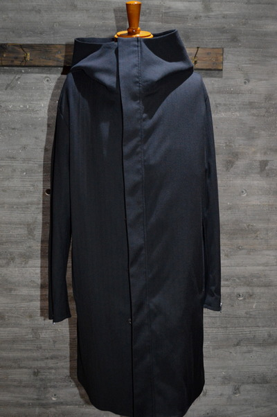 ISAMU KATAYAMA BACKLASH CLOTHO 1779-05