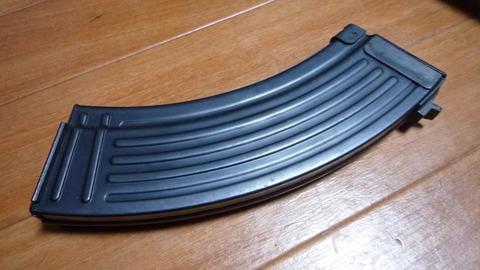 Real Sword 56式150連マガジン