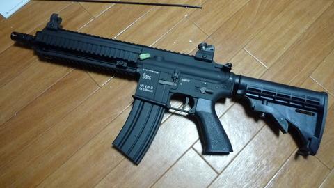 D-Boys HK416