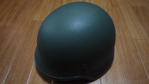 M826 ケブラーヘルメット