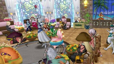 メイアの部屋2