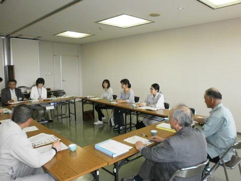 スタッフ会議3