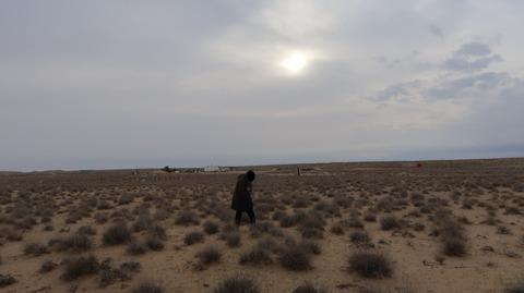 toruku砂漠