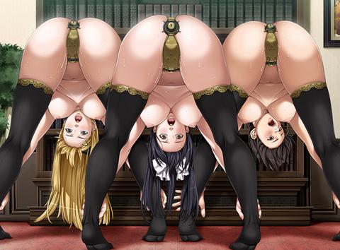 LEWDNESS~Vita sexualis~6