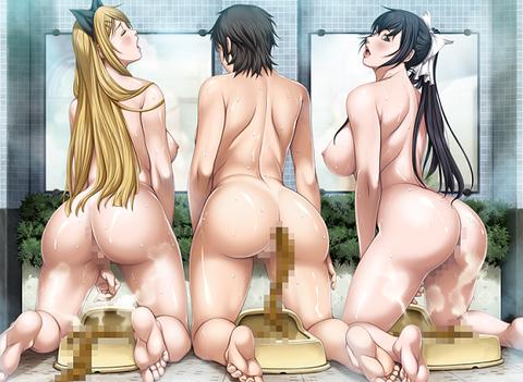 LEWDNESS~Vita sexualis~8