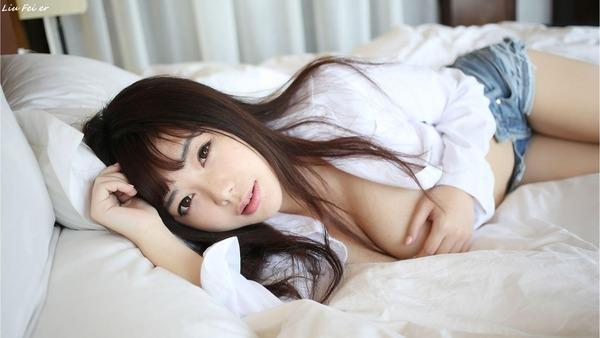 Liu Fei er  Vol_1_04