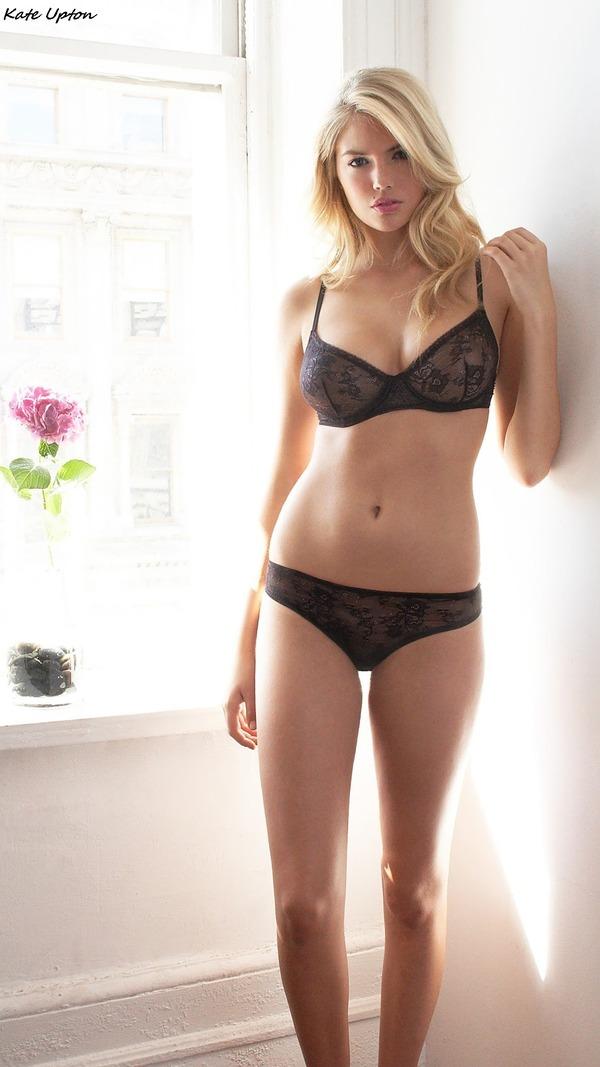 Kate Upton  Lingerie_04