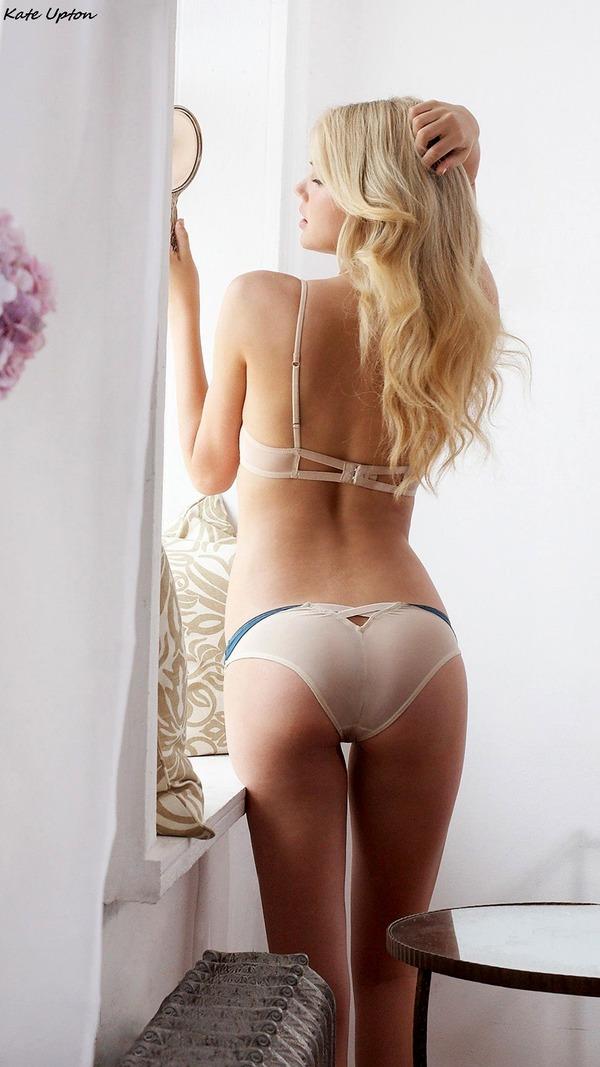Kate Upton  Lingerie_11