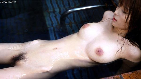 ryoko mitake