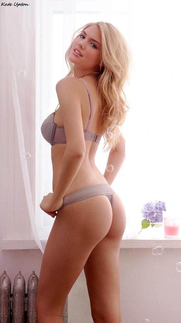 Kate Upton  Lingerie_06