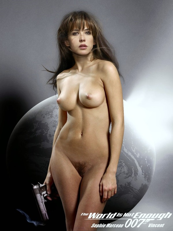 Sophie Marceau Nue Naked Photos 01d