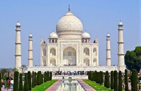 インド「国土広いです。天才が多いです。核持ってます」←こいつが天下を獲れない理由