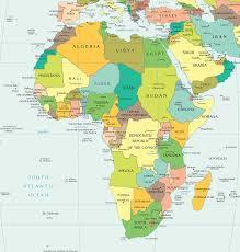 アフリカ土人に支援する必要あるの?