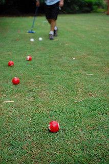 公園で野球やサッカーができない代わりにゲートボールやグラウンドゴルフができる事実