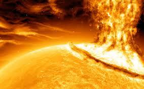人類滅亡 超太陽フレア発生の可能性あり