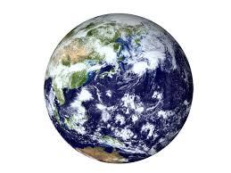 地球は丸いという風潮←何で信じてるの?
