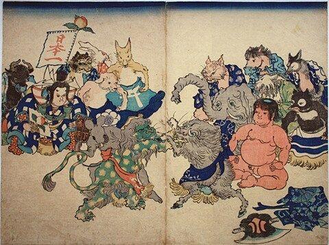 日本昔話を一番重くした奴が優勝wwwwwwwwwwww
