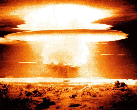 古代核戦争説とかいうワクワクが止まらない論説wwwww