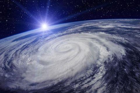 【オカルト】台風が近づいてくる日