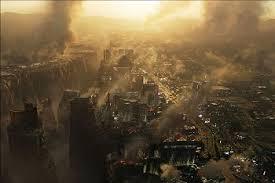 人類滅亡、12のシナリオ