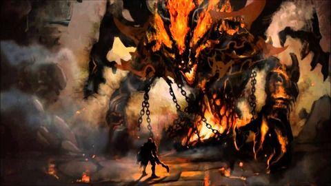 【最凶の守護霊シリーズ】知らずに最強の邪教神を呼び出してる奴wwwwwww
